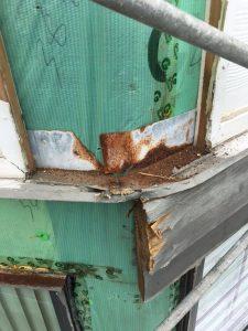 AMLI East Roof Repair