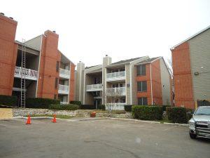 Meridian Driveway Exterior Remodel