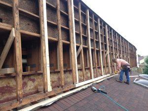 Exterior Remodelling Austin