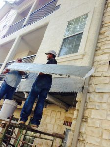 Renovating an Apartment Austin