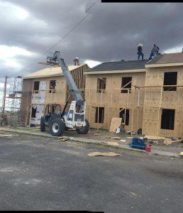 Fire and Smoke Damage Restoration