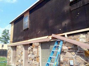 Siding Repair Contractors