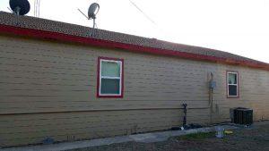 Austin House Painting