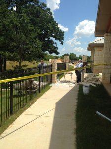 Fence Repair Austin