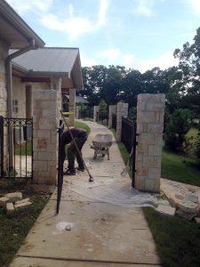 Best Fence Repairing Company Austin
