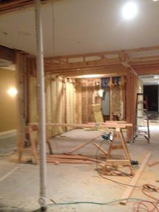 Commercial Remodeling Contractors