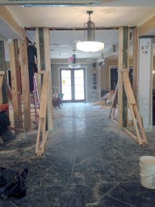 Austin Office Renovation Services