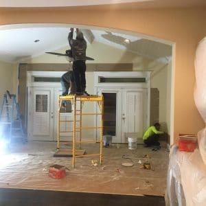 austin interior renovations