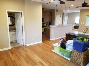 Home Remodel Contractor Austin