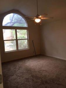 bedroom interior renovation austin tx