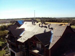Roofing Contractors Austin TX