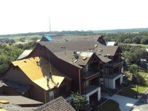 Austin Roof Repair Services