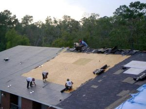 Roofing Renovation Specialists