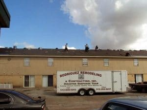 Rodriguez Remodeling Roofong Repair