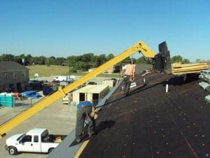 Roofing Repairing Services