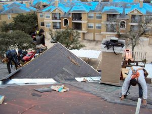Roofing Experts in Madison