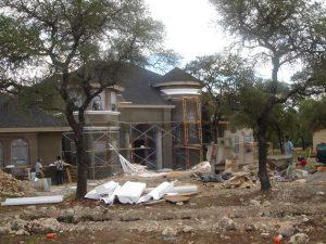 Custom Home Remodeling Austin