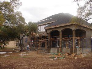 Home Contractor Austin TX