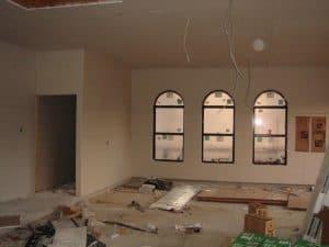 House Remodeling Austin