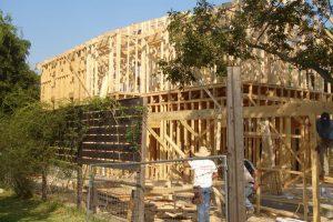 House Restoration Services