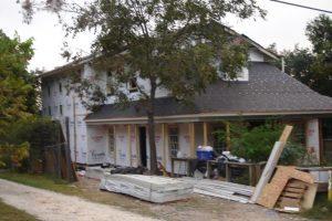 Custom House Remodeling